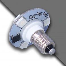 E10 RGB, AC 24V - automatic