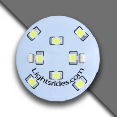 Led E14 - AC 24V, 60V, 220V, waterproof, in rubber