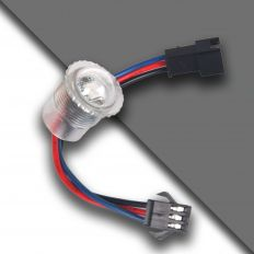 Led pixel rgb 20mm programmable, waterproof