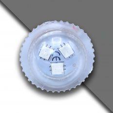 Led pixel rgb 33mm programmable, waterproof