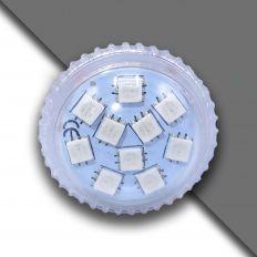 Led pixel rgb 40mm programmable, waterproof